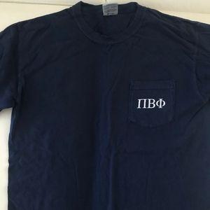 Pi Beta Phi Sorority / Fraternity T-Shirt